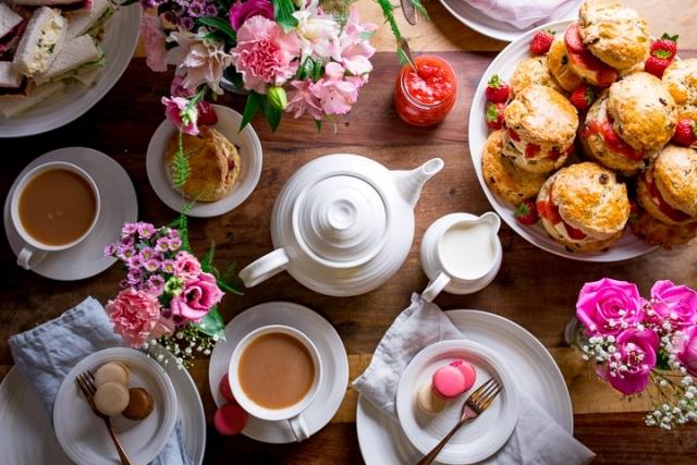 Sophie Conran for Portmeirion teapot