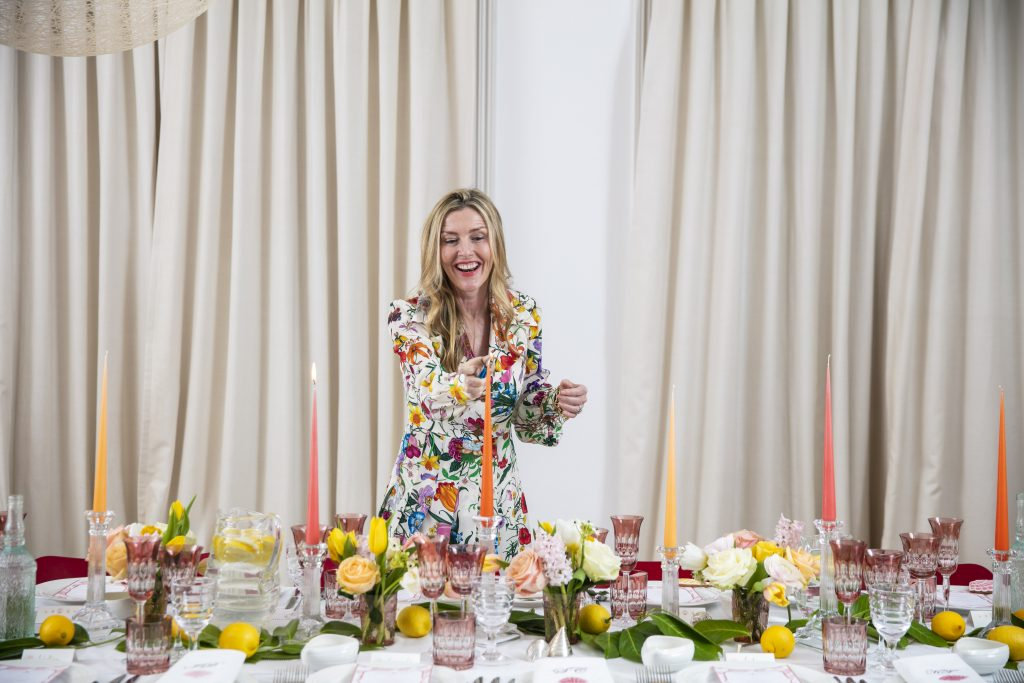 Get together with Sophie Conran